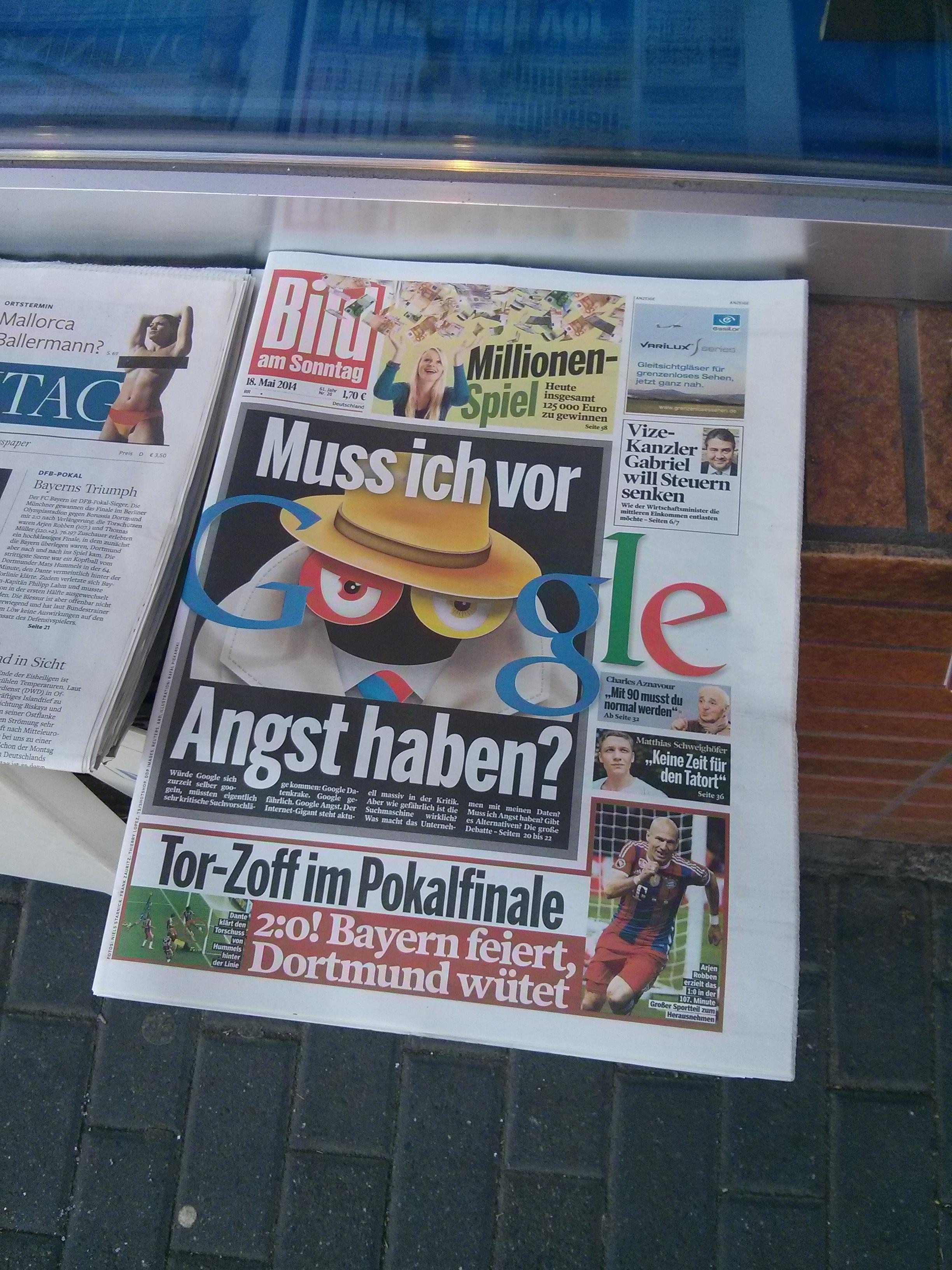 Ziemlich Verdrahtete Zeitschrift Juni 2014 Zeitgenössisch - Der ...